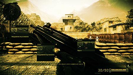 Скачать макрос на FN F2000 для Warface