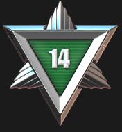 14-я лига